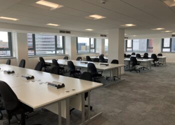 Leeds Arena Point - Offices to rent Leeds - Office space