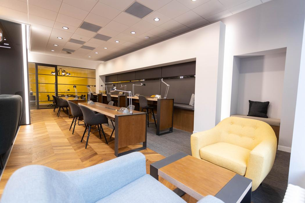 Serviced Offices Aberdeen