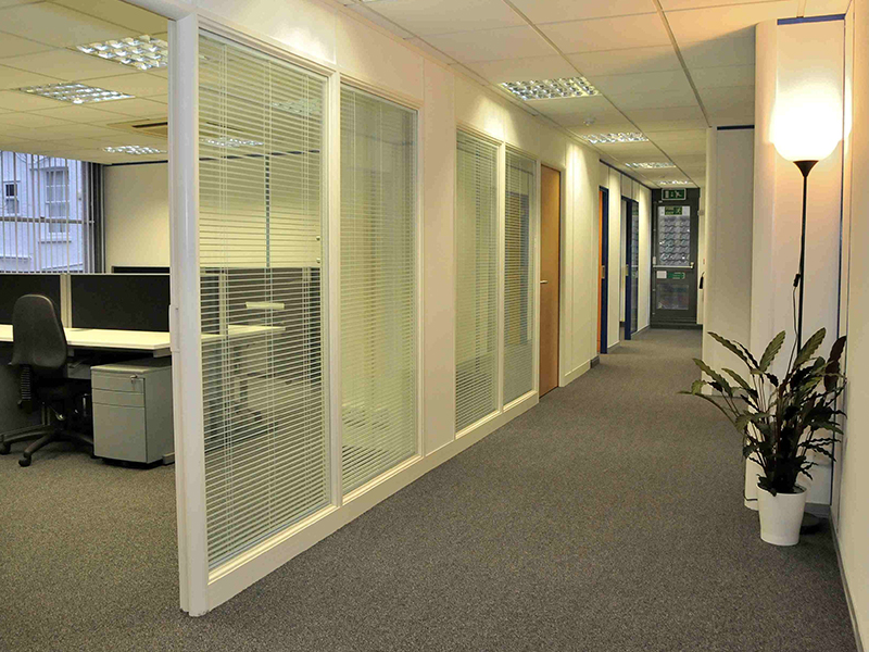Somerset House - Serviced Offices Clifton, Bristol