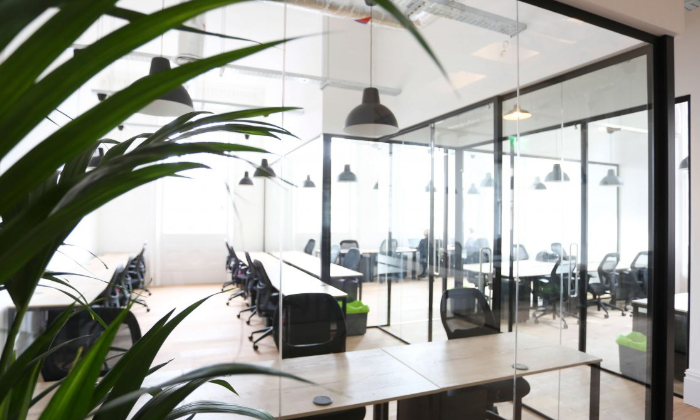 The Old Post Office - Serviced Office Space Derby - Internal
