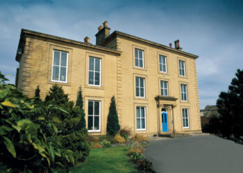 Leigh House Leeds Bradford - Main Building
