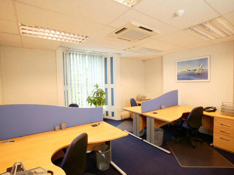 Leigh House Leeds Bradford - Office Space