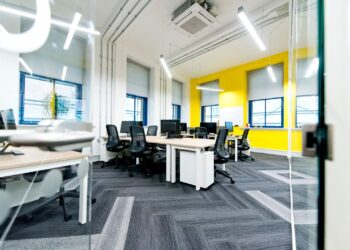 101 Princess Street Manchester - Serviced Offices Manchester City Centre - Office Space
