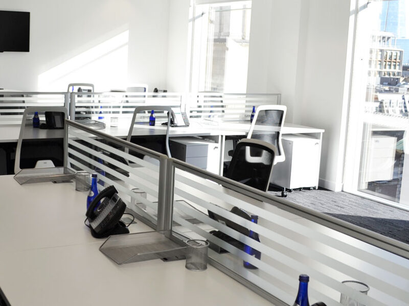 107 Cheapside - Serviced Offices City of London, EC2 3