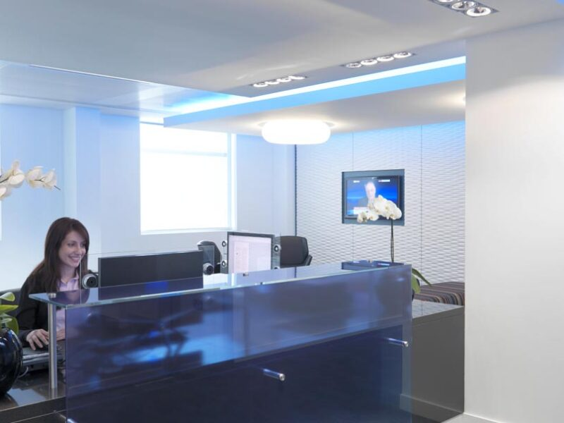 107 Cheapside - Serviced Offices City of London, EC2 9