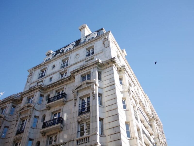 13 Hanover Square, Mayfair 4