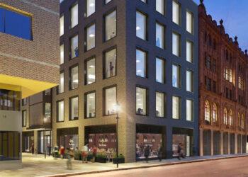50 Sloane Avenue - Serviced Offices Kensington, London 1