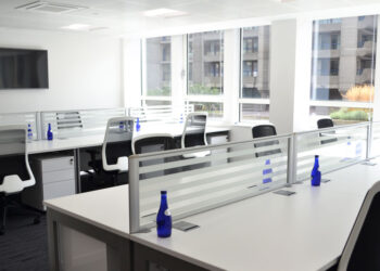 CentralPoint, Barbican - Serviced Offices, London 3