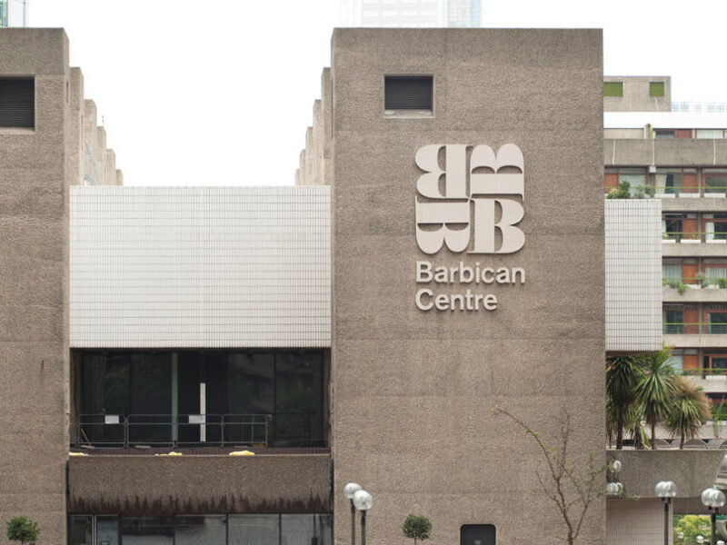 CentralPoint, Barbican - Serviced Offices, London 5