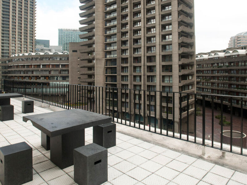 CentralPoint, Barbican - Serviced Offices, London 6