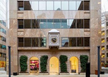 10 Devonshire Square - Serviced Offices City of London 1