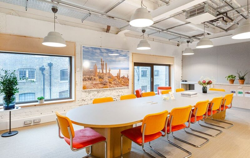 10 Devonshire Square - Serviced Offices City of London 3