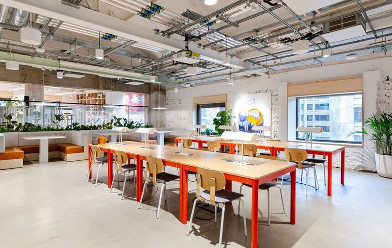 10 Devonshire Square - Serviced Offices City of London 5