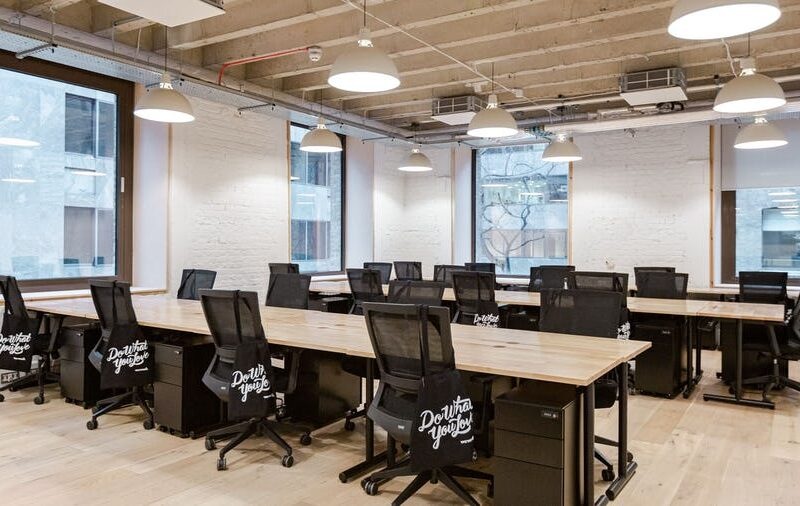 10 Devonshire Square - Serviced Offices City of London 6