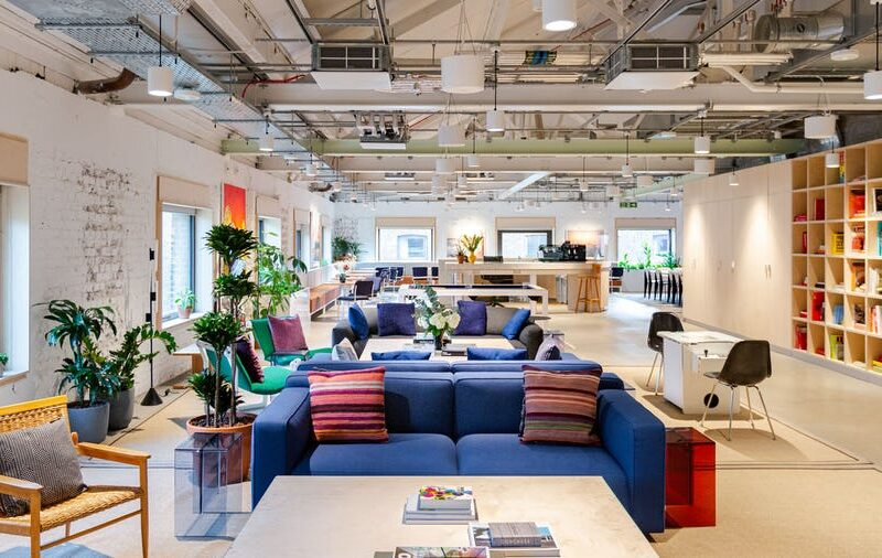 10 Devonshire Square - Serviced Offices City of London 8