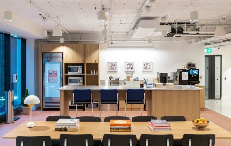 120 Moorgate, City of London - Serviced Offices near Moorgate Station