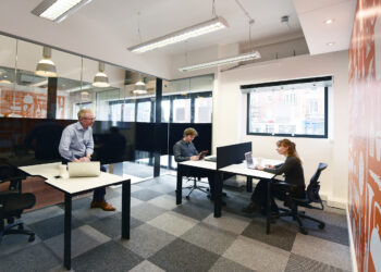 Empire Mews - Serviced Office Space Streatham