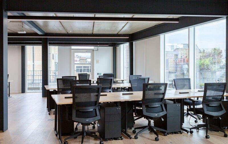 8-14 Meard Street - Serviced Offices Soho, London