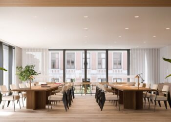 The Stage - Flexible Office Space in Shoreditch 1