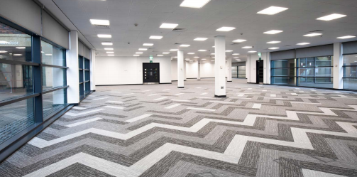 Rotterdam House Ground Floor - Large Serviced Offices Newcastle City Centre - Office Space 2