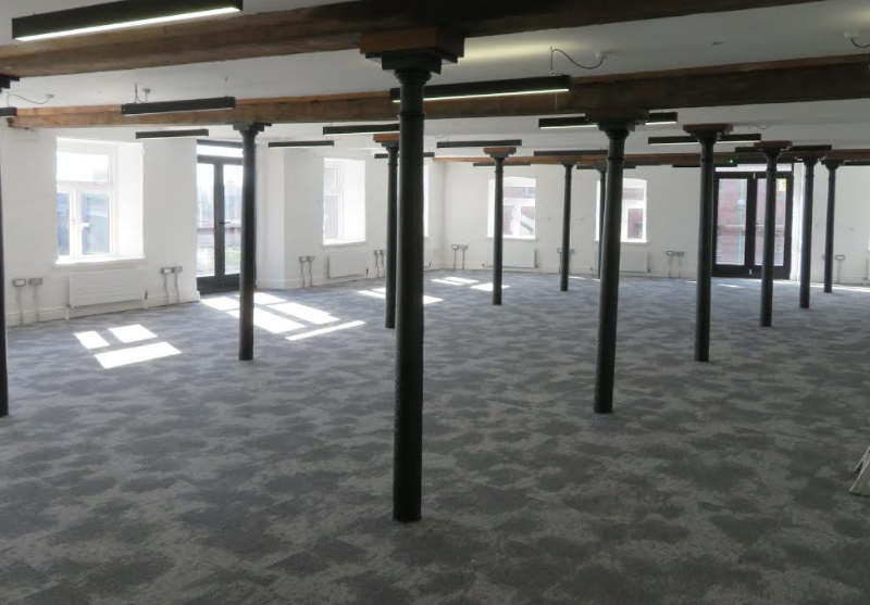 Victoria Wharf, Leeds City Centre - Serviced Offices Leeds - Office Space 2