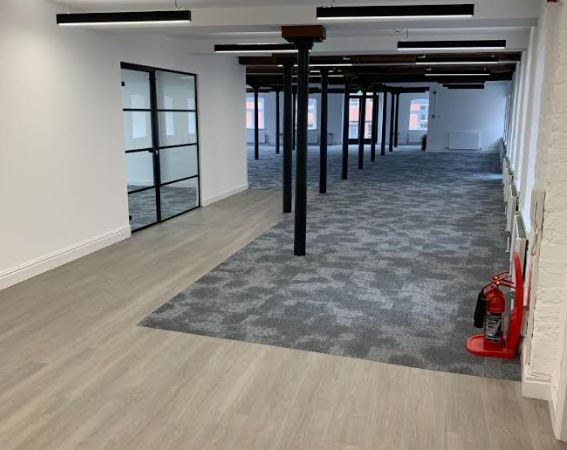 Victoria Wharf, Leeds City Centre - Serviced Offices Leeds - Office Space 3