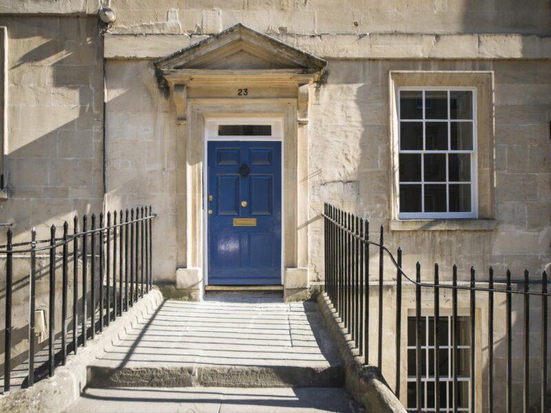 23 Gay Street - Serviced Offices Bath - Building 1