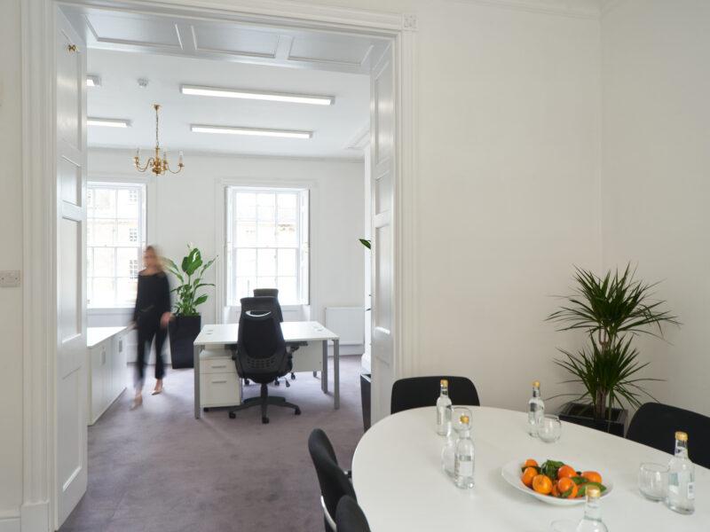 23 Gay Street - Serviced Offices Bath - Interior