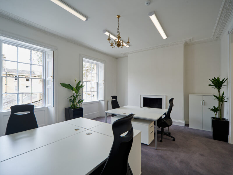 23 Gay Street - Serviced Offices Bath - Office Space