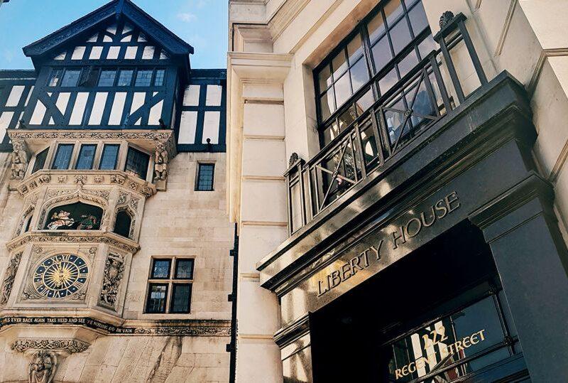 Liberty House - Serviced Offices Regent Street near SOHO , London - Building 2